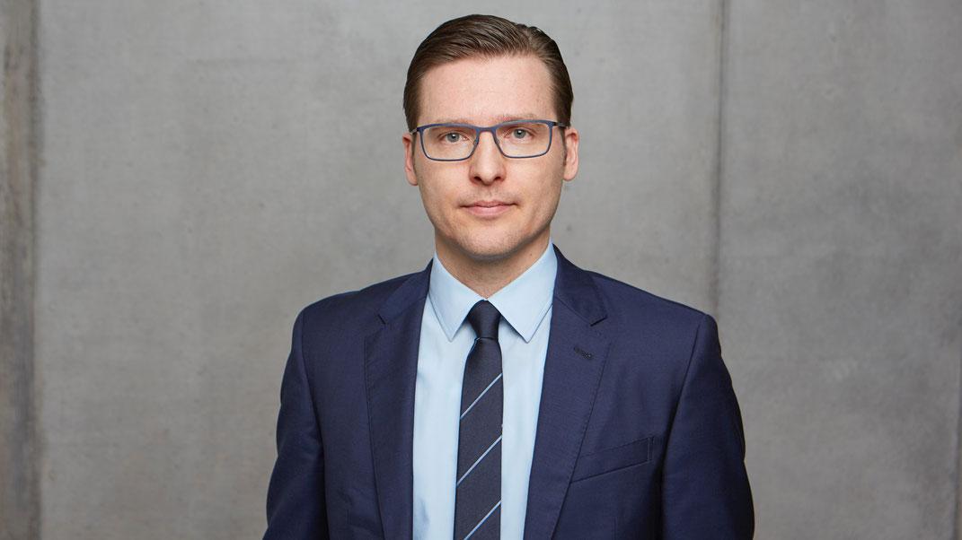 Experte für Berufungsverfahren im Arzthaftungsrecht.