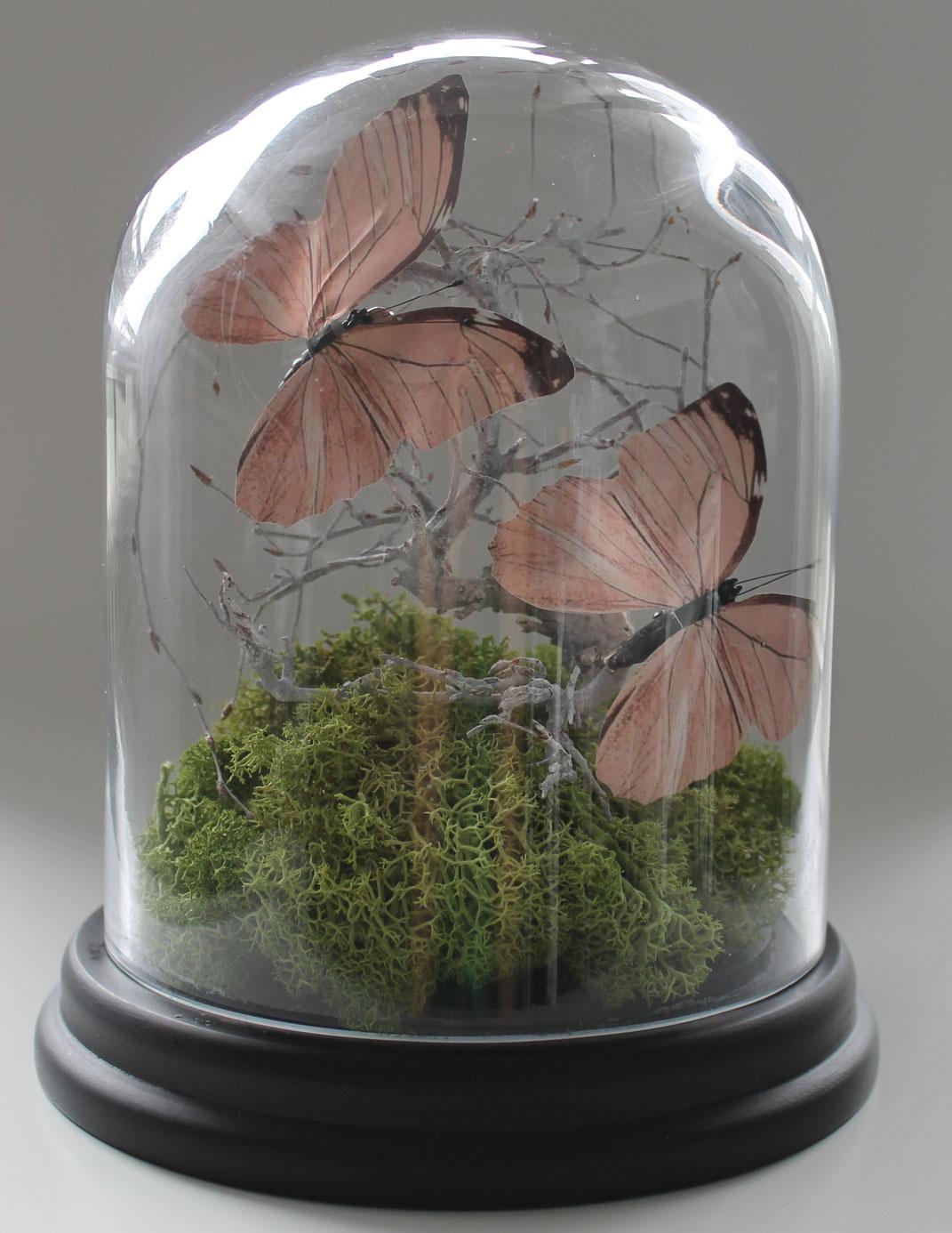 under the bell jar