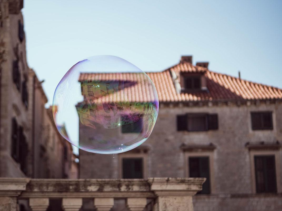 Deux jours à Dubrovnik