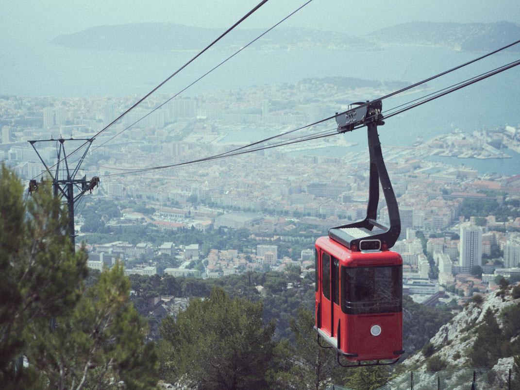 Funiculaire de Toulon