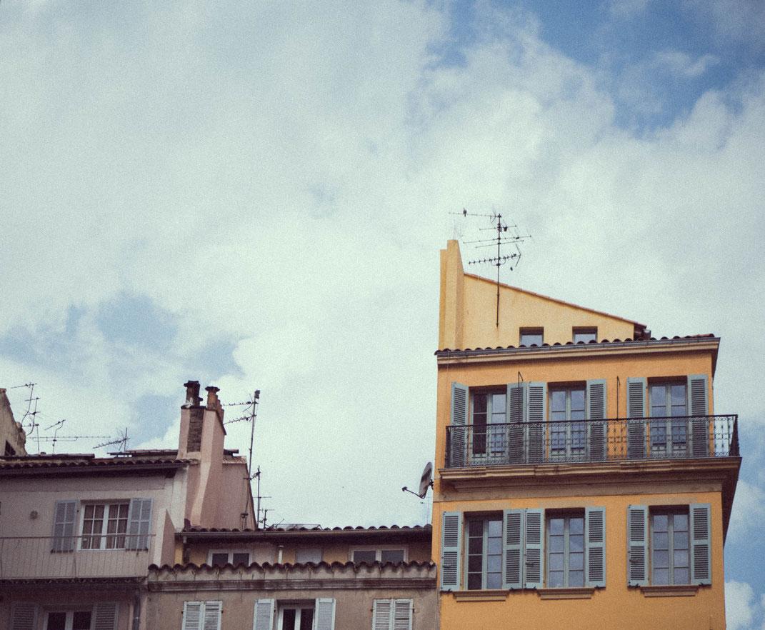 Maison de Sanary-sur-Mer