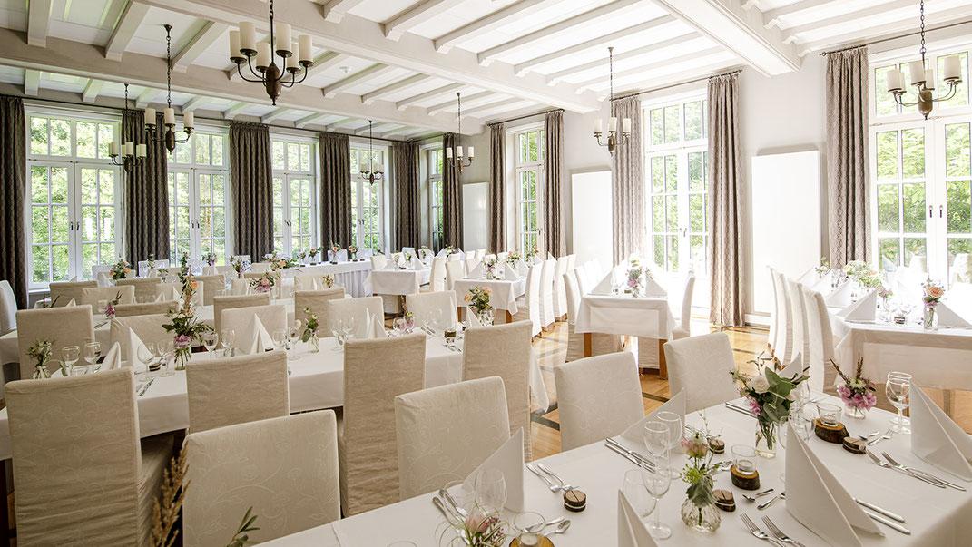 Die Eventlocation für Hochzeiten und Familienfeiern in Stormarn und der metropolregion Hamburg