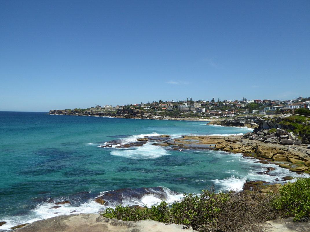Coastal Walk, Sydney