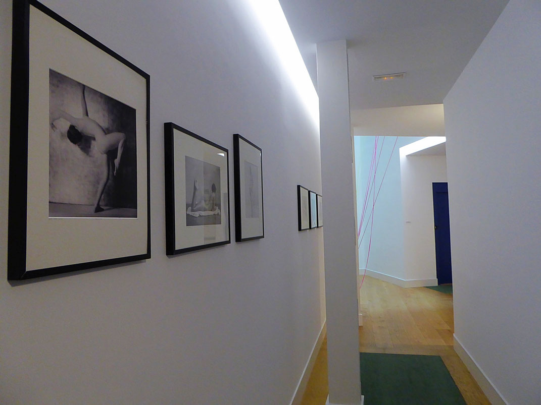 Fotografie im Boutiquehotel One Shot Prado 23, Madrid.
