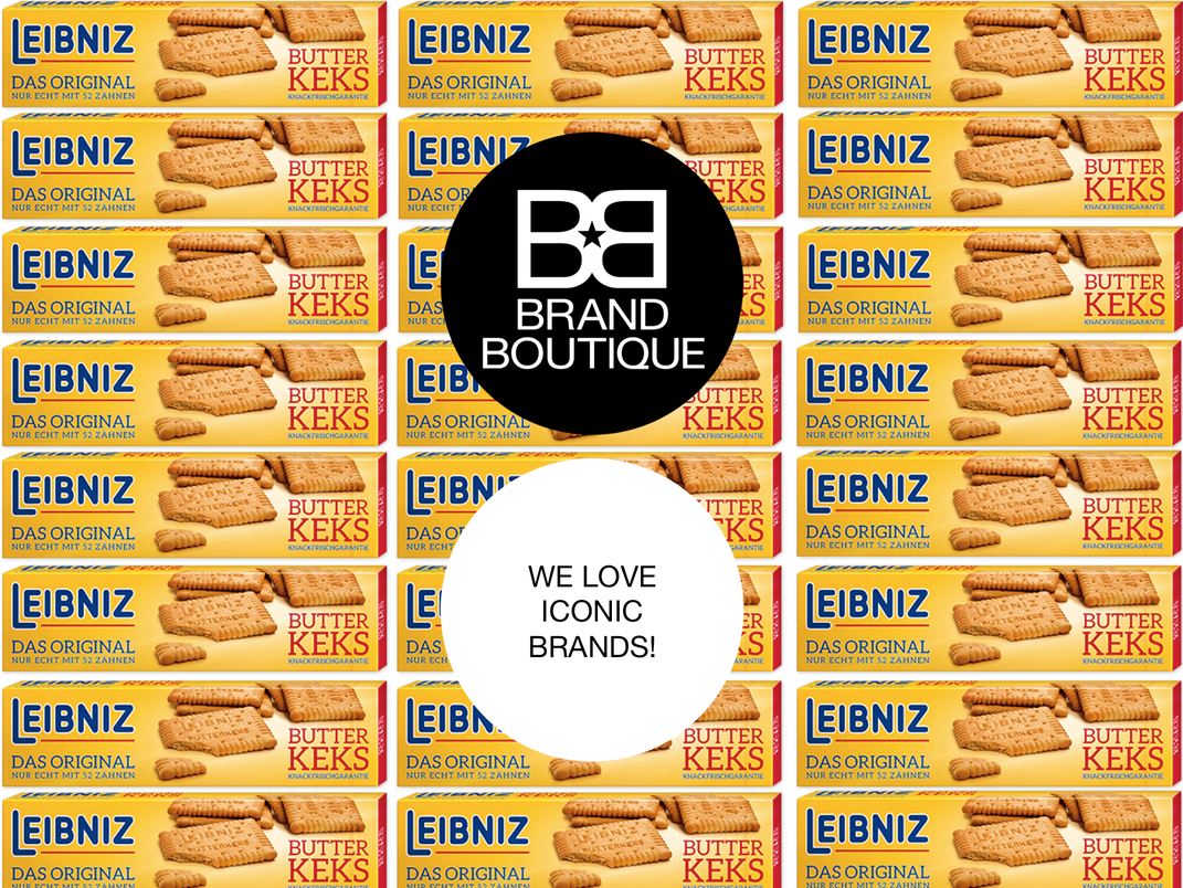 BRAND BOUTIQUE mood LEIBNIZ