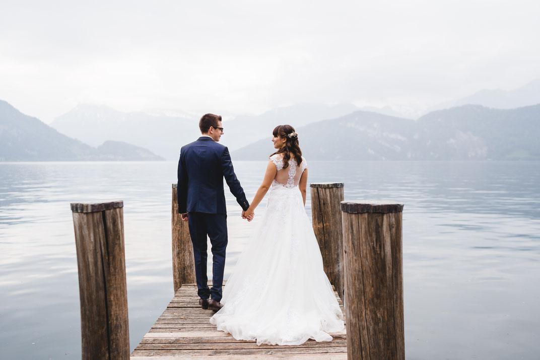 Hochzeit Weggis