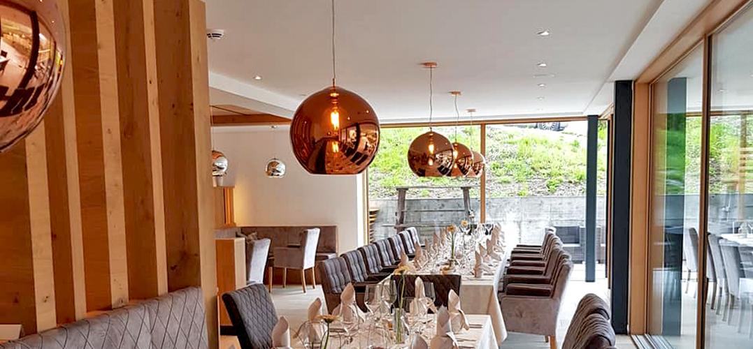 Ried / Sterzing - Schaurhof - Restaurant - Gourmet Südtirol
