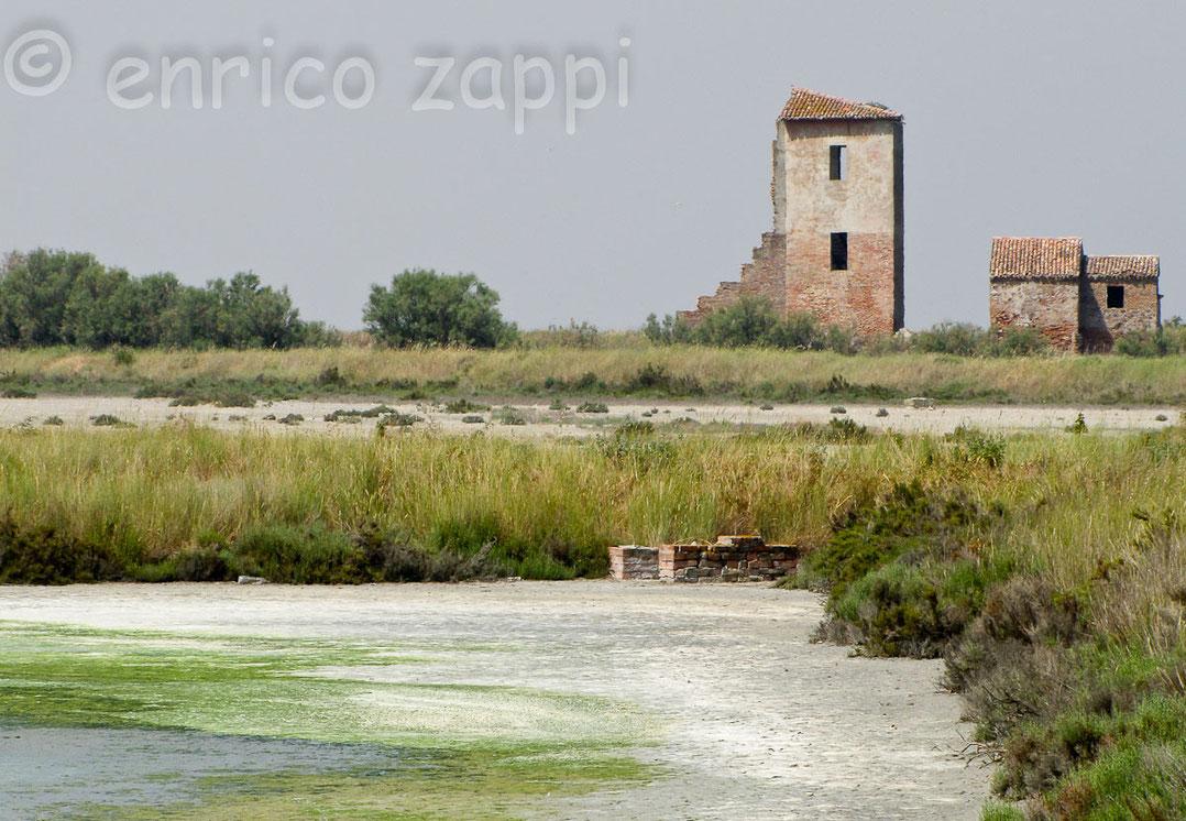 Salina di Comacchio