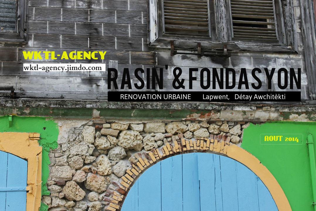 rénovation urbaine guadeloupe