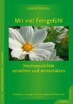 """Buchcover """"Mit viel Feingefühl"""""""