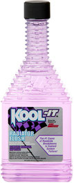 KOOL-IT RADIATOR FLUSH