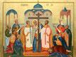 Воздвиженье  Креста Господня