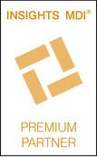 Insights MDI Premium Partner Auszeichnung