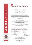 azav zertifizierte weiterbildungsmaßnahmen