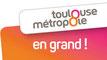 Toulouse Métropole logo