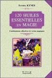 120 huiles essentielles en magie , Pierres de Lumière, tarots, lithothérpie, bien-être, ésotérisme