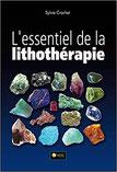 L'essentiel de lithothérapie, Pierres de Lumière, tarots, lithothérpie, bien-être, ésotérisme