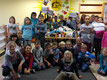 Sozialprojekt Kilos gegen Armut