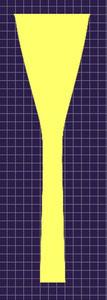 Denis Wick デニスウィック  4N カップ・バックボア形状