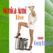 Monica Arno Singt Georg Kreisler (Live)
