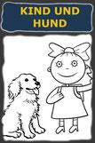 Bild Kind und Hund