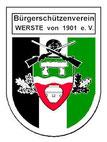 unser Wappen   http://www.bsv-werste.de