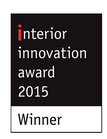 interior innovation award 2015 winner