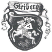 Burg Gleiberg - Oberburgzugang