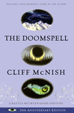 Cliff McNish The Doomspell 20th Anniversary Edition