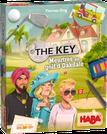 THE KEY Meurtres au golf d'Oakdale +8ans, 1-4j