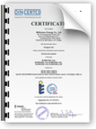 Certificato Solar Keymark Sistemi TS (in corso)