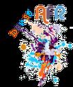 """AFR Loisirs activité""""danse"""" 31290 Gardouch"""
