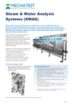 Steam and Water Analysis Systems SWAS
