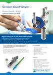 Mechatest Liquid Vials Sampler 2 - 10 cc Govosam - Chromatography vials