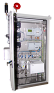Analyser system integration - Gas and liquid analysis systems