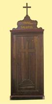 Les fons baptismaux