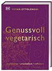 Genussvoll vegetarisch mediterran - orientalisch - raffiniert