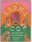 Karma Food ayurvedisch - vegetarisch - vegan