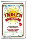 Thali – Das Indien-Kochbuch 100 Rezepte die Vielfalt Indiens auf einer Platte