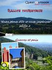 Pack Quest Outdoor Rallye Mont Verdun