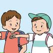 イラスト エコ 漫画 英語