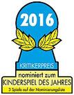 Kinderspiel des Jahres 2016 Nominierungen