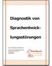 Heft 3: Diagnostik von Sprachentwicklungsstörungen