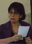 Martine Belfort, Présidente du Cercle Astrologie d'Aquitaine