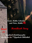 Petra Mettke und Karin Mettke-Schröder, ™Gigabuch-Bibliothek, iAutobiographie, Band 18