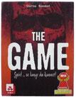 Schachtel The Game von Steffen Benndorf