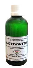 MMS, Natriumchlorit, Chlordioxid, CDL, CDS, Jim Humble, Aktivator