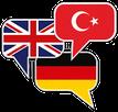 Wir sprechen Deutsch - Englisch- Türkisch für Sie