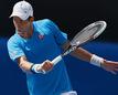 UNIQLO Novak Djokovic 2015 Australian Open Model