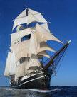 Segelschulschiff Thor Heyerdahl